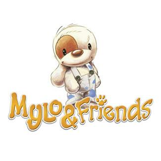 Mylo&Friends