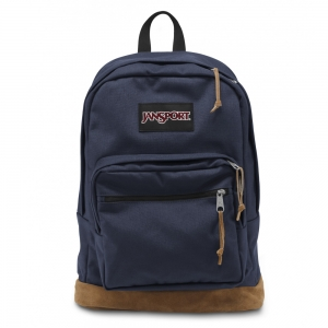 Jansport - Jansport Right Pack Lacivert Sırt Çantası