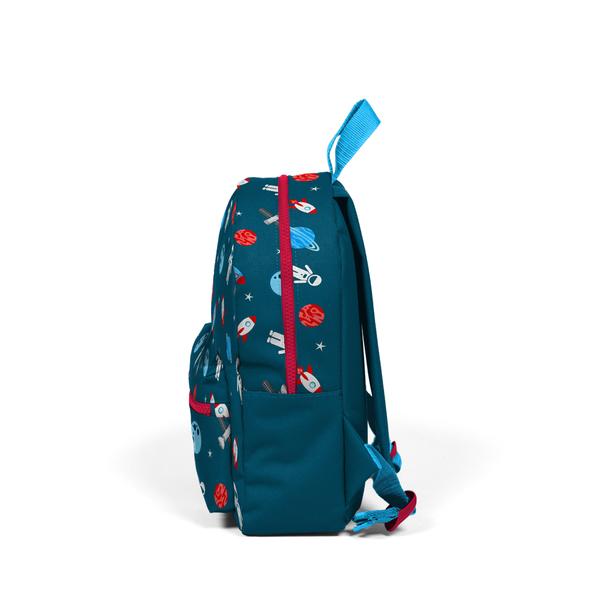 Coral High Kids Nefti Desenli Mini Sırt Çantası