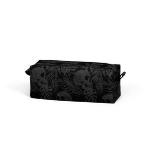 Coral High - Coral High Siyah Desenli Kalem Çantası (1)