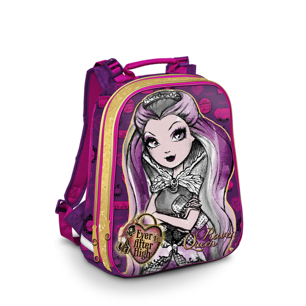 Ever After High Anatomik Okul Çantası