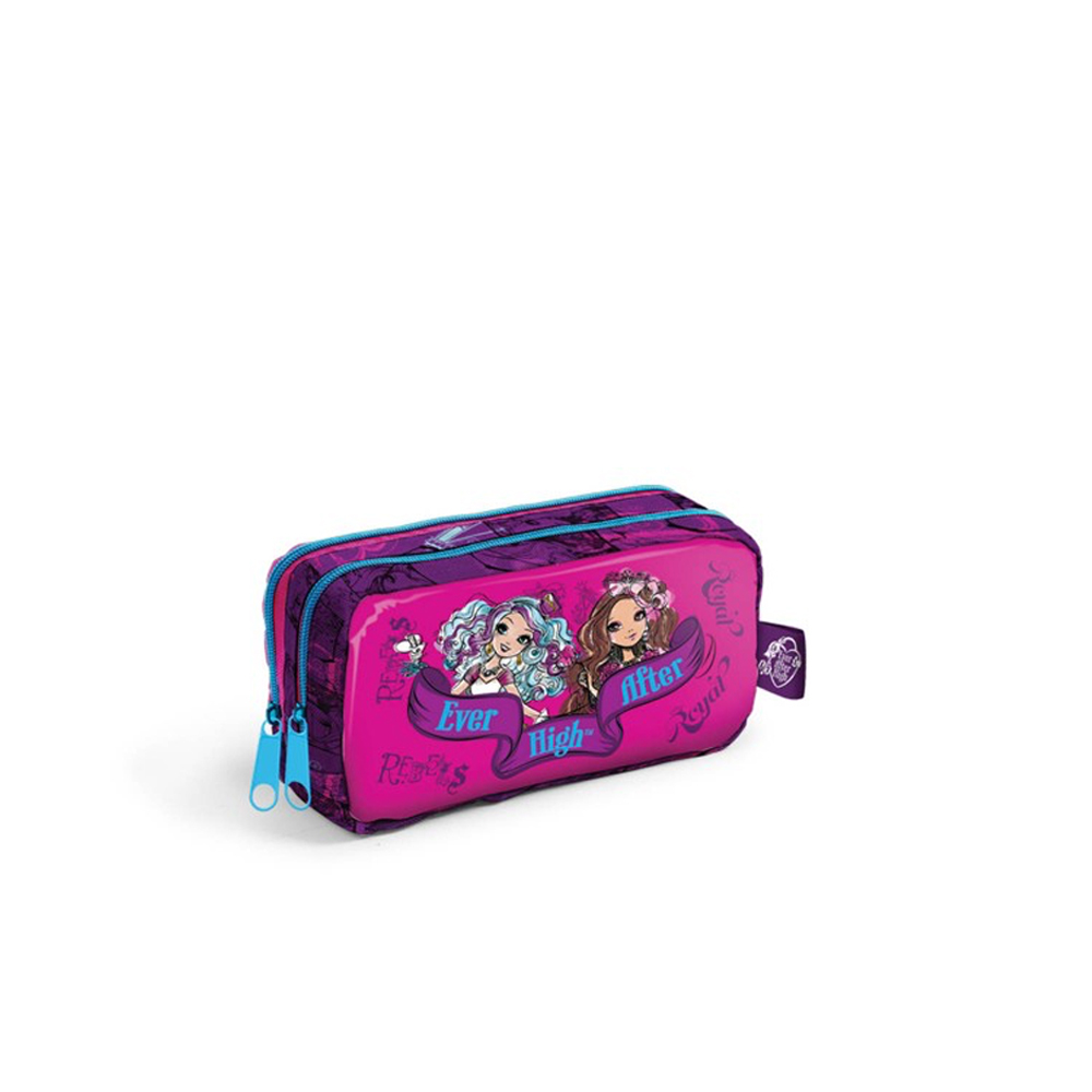 Ever After High - Ever After High Kalem Çantası