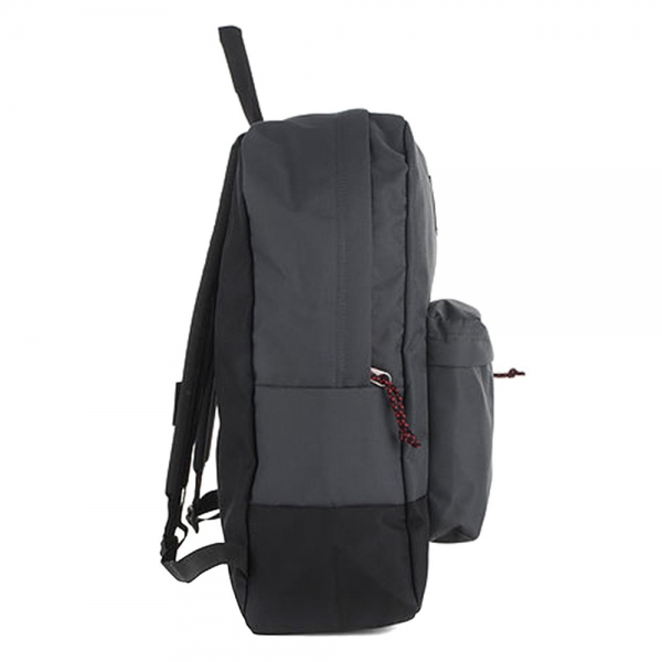 Jansport Black Label Koyu Gri Sırt Çantası