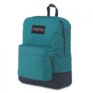 Jansport - Jansport Black Label Nefti Sırt Çantası (1)