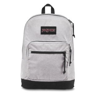 Jansport - Jansport Right Pack Dıgıtal Edıtıon Açık Gri Sırt Çantası