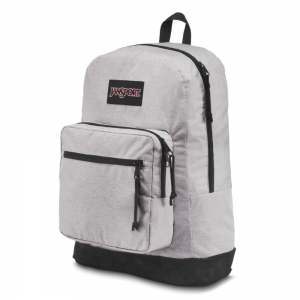 Jansport - Jansport Right Pack Dıgıtal Edıtıon Açık Gri Sırt Çantası (1)
