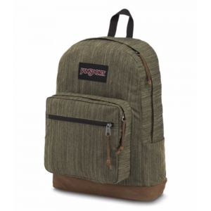 Jansport - Jansport Right Pack Expressıons Asker Yeşili Sırt Çantası (1)