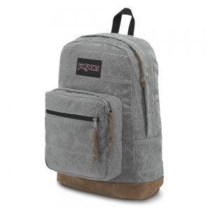 Jansport - Jansport Right Pack Expressıons Gri Sırt Çantası (1)