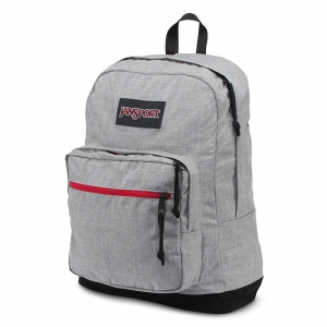 Jansport - Jansport Right Pack Expressıons Kırçıllı Gri Sırt Çantası (1)