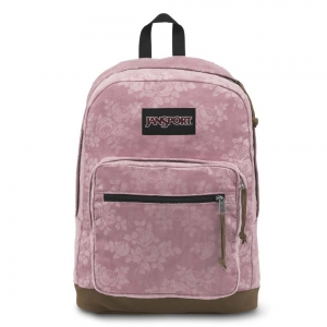 Jansport - Jansport Right Pack Expressıons Soluk Pembe Sırt Çantası