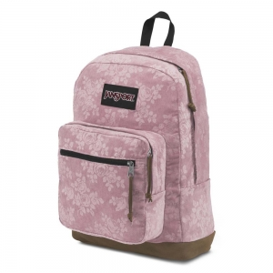 Jansport - Jansport Right Pack Expressıons Soluk Pembe Sırt Çantası (1)