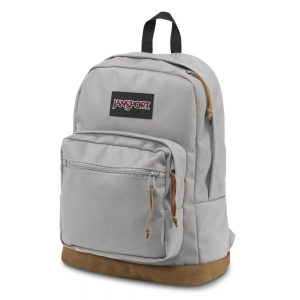 Jansport - Jansport Right Pack Krem Rengi Sırt Çantası (1)