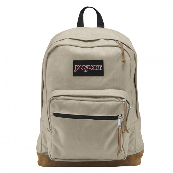 Jansport Right Pack Kum Rengi Sırt Çantası