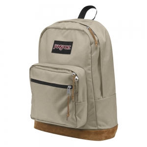 Jansport - Jansport Right Pack Kum Rengi Sırt Çantası (1)