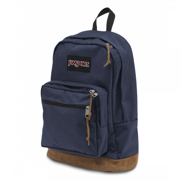 Jansport Right Pack Lacivert Sırt Çantası