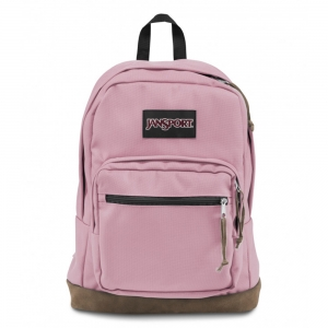 Jansport - Jansport Right Pack Soluk Pembe Sırt Çantası