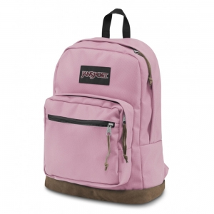 Jansport - Jansport Right Pack Soluk Pembe Sırt Çantası (1)