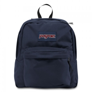 Jansport - Jansport Spring Break Lacivert Sırt Çantası