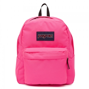 Jansport - Jansport Spring Break Pembe Sırt Çantası