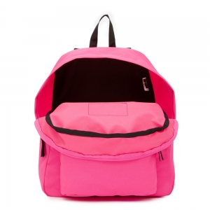 Jansport - Jansport Spring Break Pembe Sırt Çantası (1)