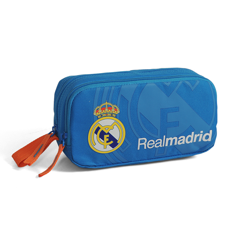 Real Madrid CF - Real Madrid CF Kalem Çantası
