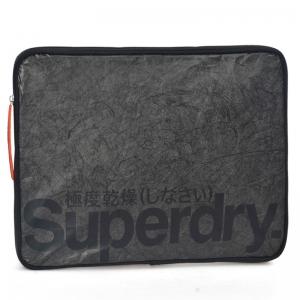 Superdry - Superdry Tek Bölmeli Laptop Çantası (1)