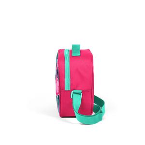 Yaygan Kids - Yaygan Kids Neon Mercan - Resimli Thermo Beslenme Çantası (1)